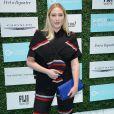 """Hayley Hasselhoff à la journée """" OCRF's 2nd Annual Super Saturday LA """" à Santa Monica, le 16 mai 2015"""