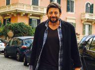 """Patrick Bruel rassure ses fans après le séisme en Italie : """"C'est très étrange"""""""