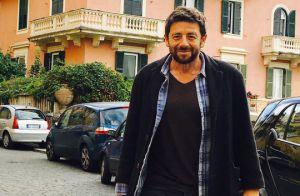 Patrick Bruel rassure ses fans après le séisme en Italie :
