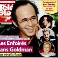 Télé Star, novembre 2016.