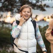 Michelle Williams : Sa fille Matilda ressemble toujours plus à Heath Ledger