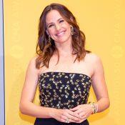 Jennifer Garner, Sharon Stone... font leur cinéma aux CMA Awards 2016 !