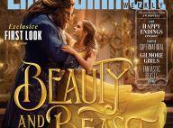 Emma Watson magnifique pour La Belle et la Bête : Une image éblouissante !