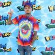 """Chris Brown à la soirée """"Just Jared Summer Bash"""" à Los Angeles le 13 août 2016."""