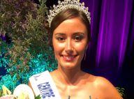 """Miss France 2017 : Miss Centre - Val de Loire clame """"avoir été destituée"""""""