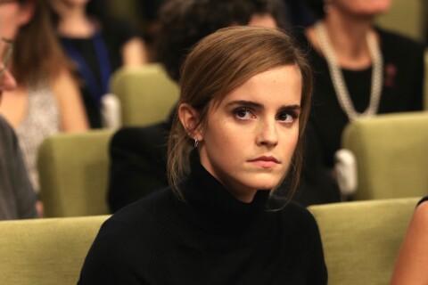 Emma Watson critiquée pour son comportement à une soirée...