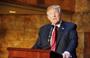 Donald Trump élu président des Etats-Unis, ses félicitations à Hillary Clinton