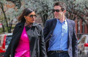 B. J. Novak : La star de The Office en couple avec un modèle Instagram de 21 ans
