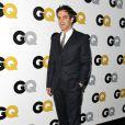 "B.J. Novak - Soiree ""GQ Men Of The Year"" au Wilshire Ebell Theatre a Los Angeles. Le 12 novembre 2013"