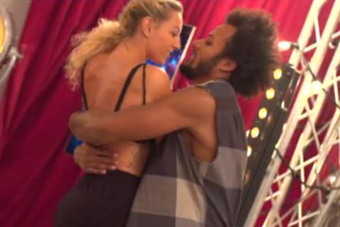 Incroyable Talent 2016 – Jessie et Vivien en finale : Kamel Ouali a craqué !