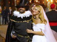 Tatiana Santo Domingo: Maléfique à l'incroyable mariage Halloween de son frère !