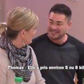 """Secret Story 10 – Thomas, langue de vipère, se lâche : """"Bastien est un abruti !"""""""