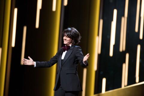 Florence Foresti présentera-t-elle les César 2017 ? Sa réponse...