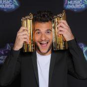 NRJ Music Awards 2016 : Amir vainqueur, Soprano et Tal sacrés devant Miss France