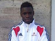 Toumany Coulibaly : Le bad boy de l'athlétisme encore arrêté