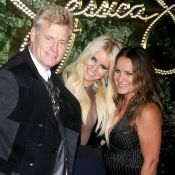 Joe Simpson : Le papa de Jessica et Ashlee Simpson souffre d'un cancer