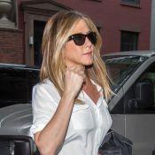 Jennifer Aniston prête pour l'adoption ?