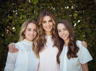 Rania de Jordanie : Recueillie avec son mari, rayonnante avec ses filles