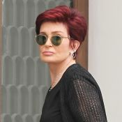 Sharon Osbourne dévoile l'histoire atroce derrière sa fausse-couche...