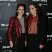 Dominique Blanc et sa fille Eve : Beau duo pour l'hommage à Patrice Chéreau