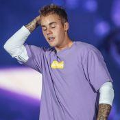 Justin Bieber, déculotté par des fans à Prague
