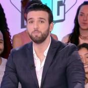 Aymeric Bonnery largué en direct : Ayem Nour fait une révélation !