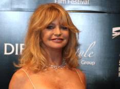 PHOTOS : Goldie Hawn fait ses débuts à Dubaï, sans son amoureux, mais Laurent Gamelon, lui, n'est pas seul ! (réactualisé)