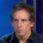 """Ben Stiller face au cancer : """"J'ai vraiment eu de la chance"""""""