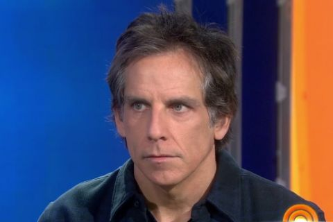 "Ben Stiller face au cancer : ""J'ai vraiment eu de la chance"""