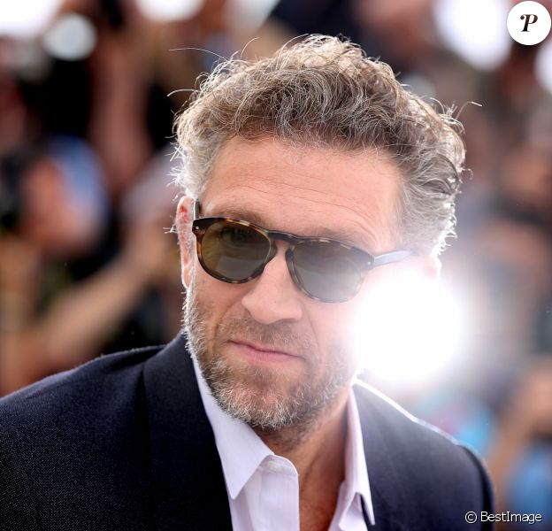 "Vincent Cassel - Photocall du film ""Tale of Tales"" lors du 68ème Festival International du Film de Cannes. Cannes, le 14 mai 2015"