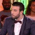"""Aymeric Bonnery et Martika ont eu une aventure. Benoît Dubois a tout révélé dans le """"Mad Mag"""" sur NR12. Le 23 novembre 2016."""