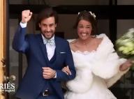 """Mariés au premier regard : Tiffany, """"amoureuse"""", se confie !"""