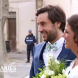 Dans Mariés au premier regard (M6), Tiffany épousait Thomas. Mais serait-elle en fait en couple avec Justin, un autre participant de l'émission ?