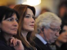 PHOTOS : Carla Bruni-Sarkozy, Ingrid Betancourt et Penélope Cruz, ensemble... au sommet !