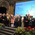 9e Sommet mondial des prix Nobel de la paix