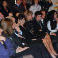 Penélope Cruz au 9e Sommet des prix Nobel de la paix