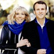 """Brigitte Macron, première dame ? """"Je ne vais pas commencer à tweeter"""""""