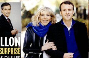 Brigitte Macron, première dame ?
