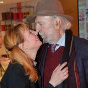 Julie Depardieu tendre face à Mareva Galanter et Nikos complices gourmands