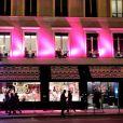 Fauchon célèbre ses 130 ans, place de la Madeleine à Paris, France, le 24 novembre 2016. © Veeren/Bestimage