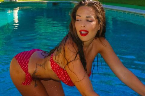 Kim Glow, Liam Di Benedetto : Les filles les plus trash de la télé-réalité !