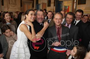 Philippe Starck et Yasmine : vive les mariés !