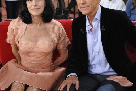 """Alain Chamfort, sa romance interdite avec Lio : """"Ma femme attendait des jumeaux"""""""
