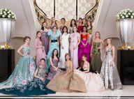 Bal des Débutantes 2016 : Un défilé de jeunes femmes absolument ravissantes