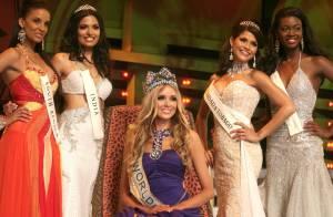 Toutes les PHOTOS  de l'élection de Miss Monde ! Laura Tanguy même pas demi-finaliste...