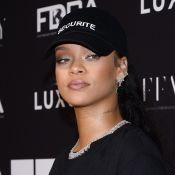 Rihanna : Sécurité maximale pour l'icône mode sacrée
