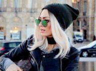 Émilie Nef Naf, blonde platine, change encore de tête !
