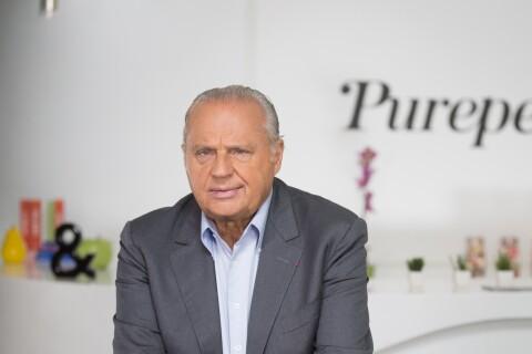 Gérard Louvin : TPMP, Nabilla, l'infidélité... Il se confie comme rarement !