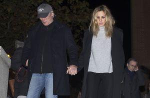 Richard Gere et sa jeune compagne Alejandra Silva : Le couple est en deuil