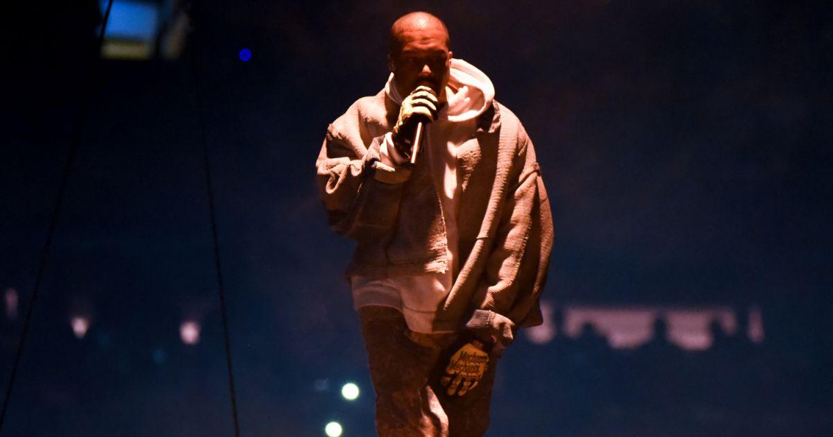 Kanye West Sa D Pression Tait Elle Pr Visible 50 Cent En Est Convaincu